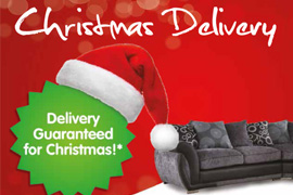 Remember we provide same day delivery on all sofas, beds, chairs, suites and furniture we sell.