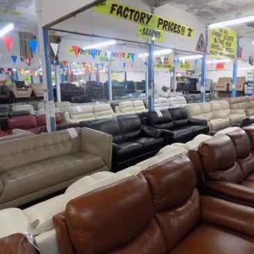 On a very tight budget? We stock lots of affordable sofas