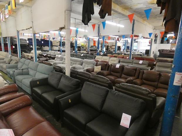 fabric sofas 0010
