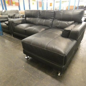 How to distinguish between a left-hand or right-hand corner sofa?