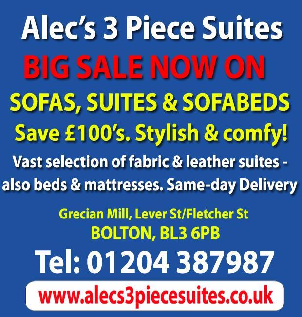 alecs 3 piece suites