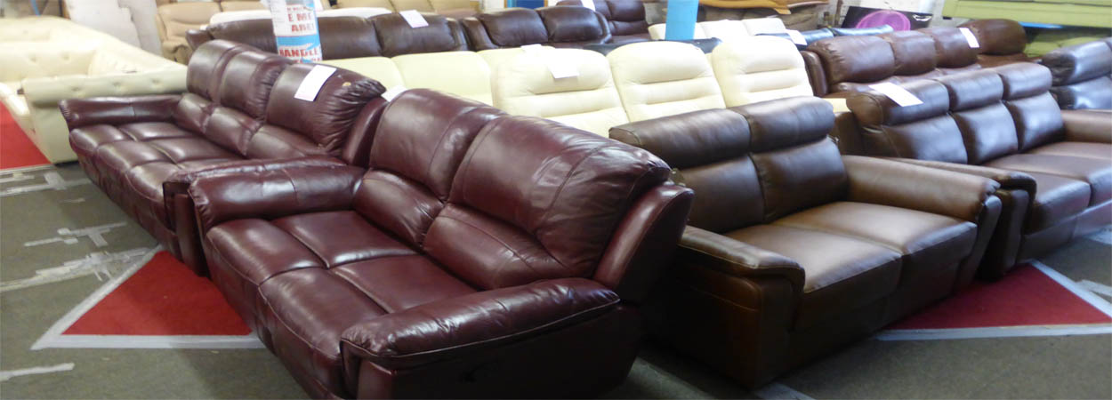 spring sale on sofas