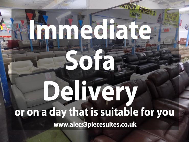 same-day sofa delivery